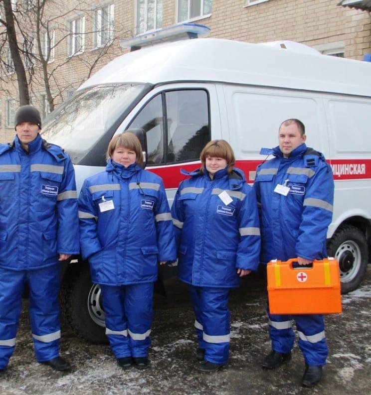 Сегодня неофициальный профессиональный праздник отмечают работники скорой медицинской помощи