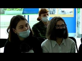 В Томской области Росгвардия провела встречу трех поколений защитников Родины