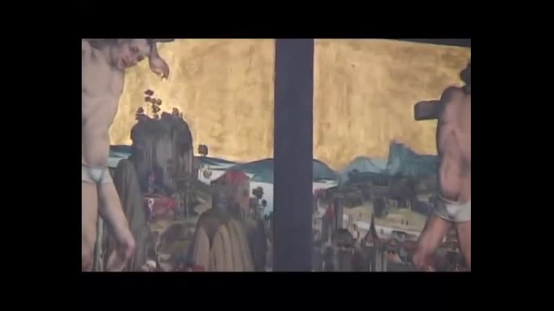 55 39 НОВАЯ ХРОНОЛОГИЯ Фильм 10 Забытый Иерусалим