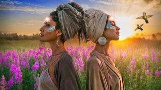 Увеличьте любовь к себе | Мягкая исцеляющая музыка 639 Гц | Будьте положительной энергией - самоисцеляющее очищение