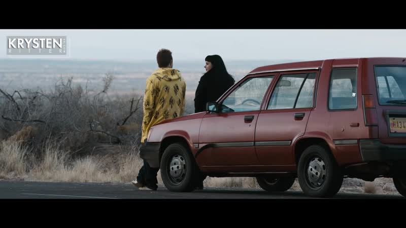 El Camino Во все тяжкие Фильм Вырезанная сцена