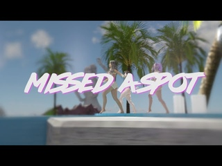 "Dinah Jane – ""Missed A Spot"" (Official Animated Visualizer)"