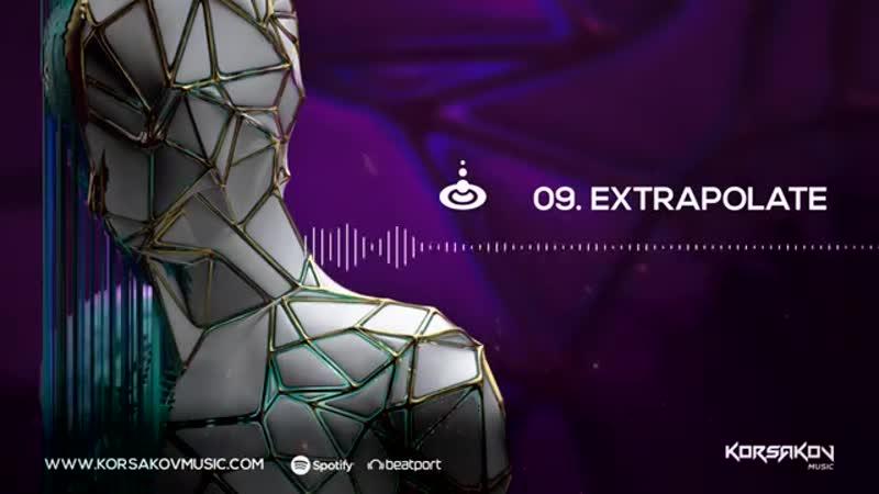 Droptek Extrapolate Original Mix