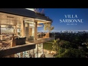 SOLD | VILLA SARBONNE | BEL-AIR | $88M
