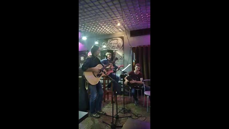 Kosty Ostov Live