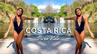 Lo MEJOR DE COSTA RICA - Parques y Safari   Vlog