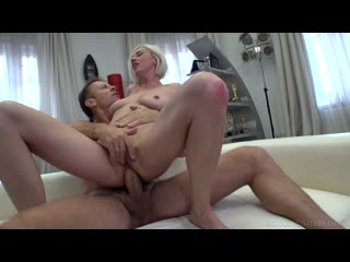 Eva Black - Rocco'S Intimate Castings