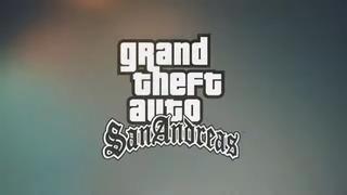 GTA San Andreas Theme by Khananaev