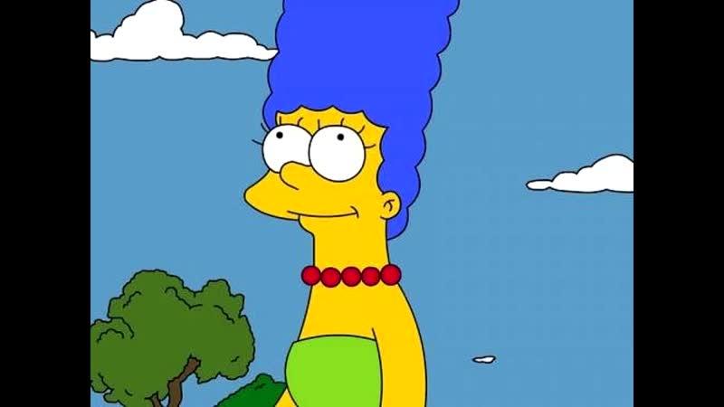 Мардж Симпсон История создания