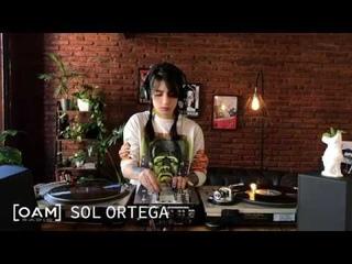 [OAM] Radio invite Sol Ortega
