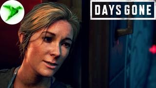 Days Gone на PC #7 🎮 Камень Сары