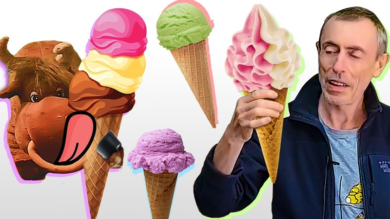 САМОЕ ПОЛЕЗНОЕ МОРОЖЕНОЕ ЗА 3 МИНУТЫ ДОМА Как сделать в домашних условиях уникальное мороженое