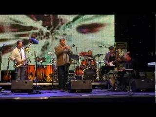 Live in Blue Bay 2013 - Jazz Quintet Виктора Никулина,