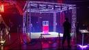 Презентация иммерсивной-шоу игры «Друзья Оушена» в Наутилусе