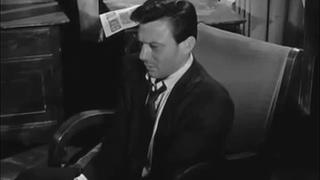 The manchurian candidate (El embajador del miedo) 1962, John Frankenheimer