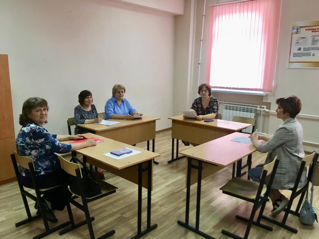 круглый стол по теме: «Активные формы и методы преподавания в современном образовании»