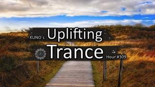 UPLIFTING TRANCE MIX 309 [October 2020] I KUNO´s Uplifting Trance Hour 🎵