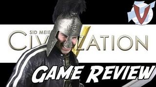 Civilization 5 [Angry Joe - RUS RVV]