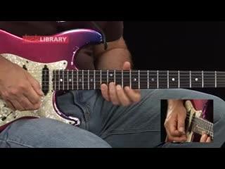 Lick Library - Effortless Guitar - Smooth Jazz Guitar
