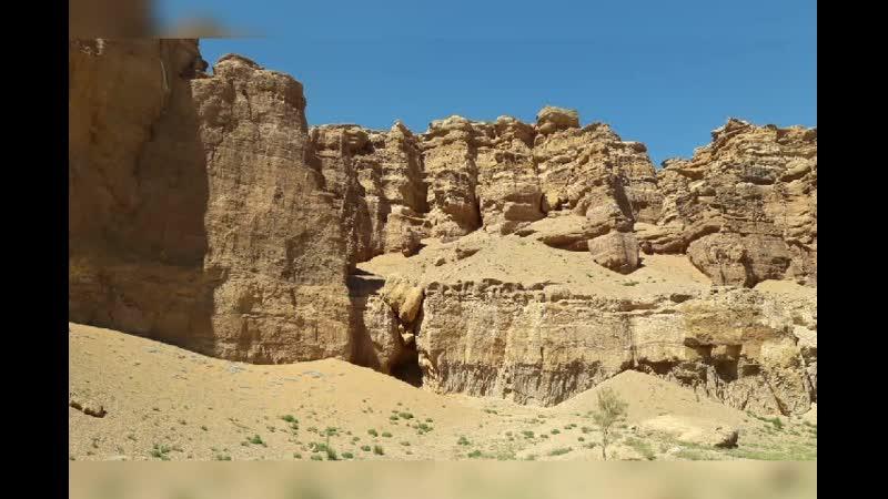Чарынский каньон mp4