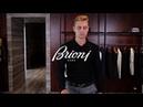 Новая коллекция Brioni Деловой мужской образ Эксклюзивно на LS Тренды 2020