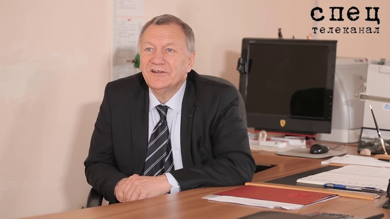 Министерство смерти и отката д.м.н.проф.Александр Редько.