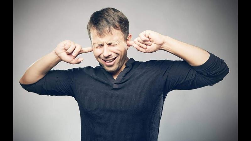 Tinnitus (Kulak Çınlaması): Ayy Kulaklarım Çınlıyor, Kesin Biri Dedikodumu Yapıyor!