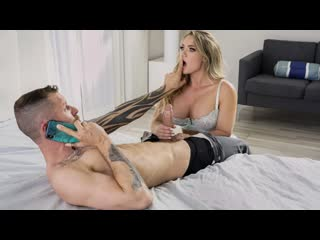 [Brazzers] Cali Carter - How Could You