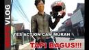 Tes Action Camera Murah Tapi Bagus - Honda PCX Motovlog - 1B Views