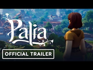 Palia - Official Announcement Trailer