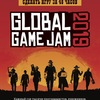 Global Game Jam 2019 в ЮУрГУ