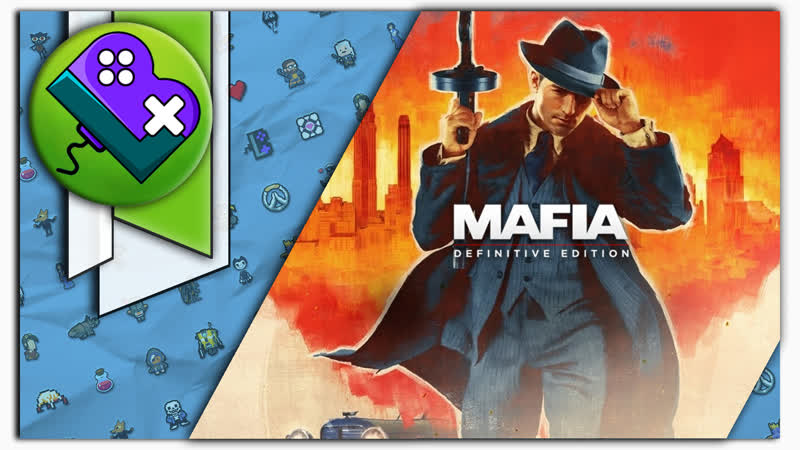 Дело чести Mafia Definitive Edition
