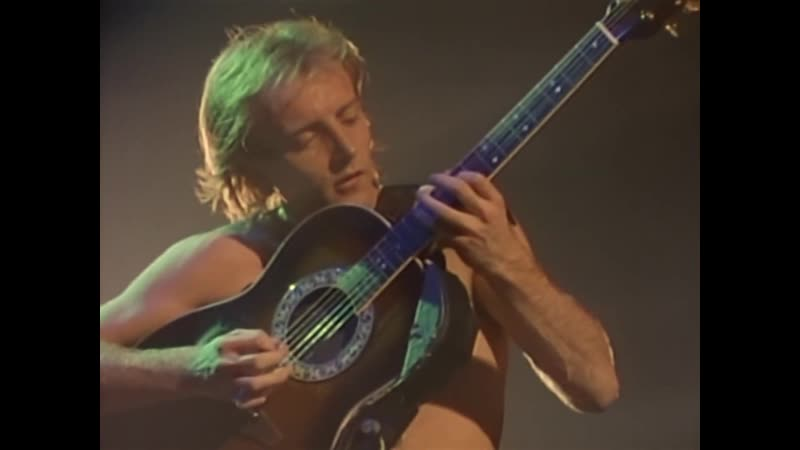 Def Leppard - Bringin On The Heartbreak - (In The Round In Your Face) (HD1080p)