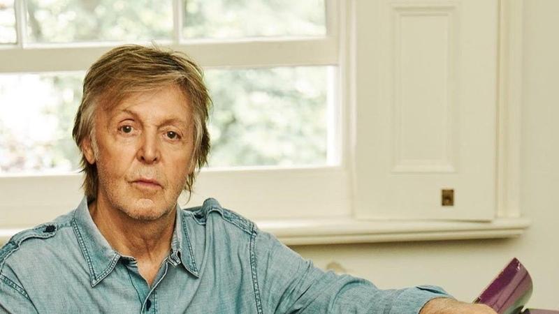Paul McCartney - Dominoes - Lyrics