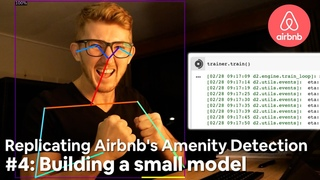 I got Detectron2 working!   Airbnb Machine Learning Project Part 4