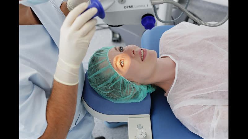 Оборудование клиники ГлазЦентр официальная горячая линия микрохирургии глаза 88007070616