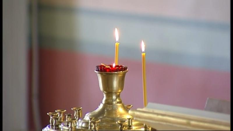 Божественная литургия 30 октября 2020 г Храм Апостола Петра в Веселом поселке г Санкт Петербург