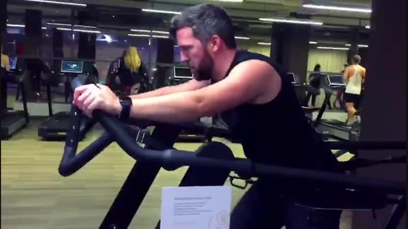 Тренировка HitFit 17 01