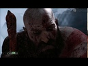 GOD OF WAR(2018) | Full movie trailer | in this Moment - adrenalize