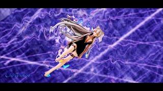 【MMD Azur Lane】Raina - Dr. Feel Good ft. HMS Illustrious (Azur Lane) 19.5:9