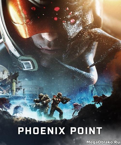 Phoenix Point (2019/RUS/ENG/Multi/RePack by xatab)