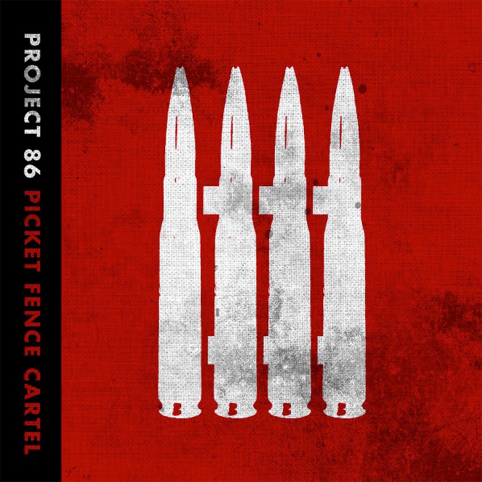 Project 86 album Picket Fence Cartel