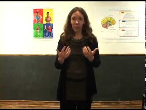 Le Brain gym, des mouvements pour faciliter les apprentissages!