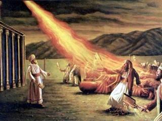 «КОРАХ»|«ЧТО ТАКОЕ АД И ГИЕНА ОГНЕННАЯ» — В.Олийник