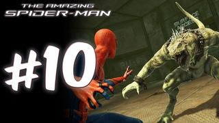 "The Amazing Spider-Man ► Игуана и ""Назад в 2000-е""! ► #10   Прохождение"