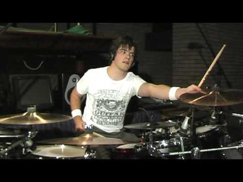Cobus Bomfunk MC's Freestyler Drum Cover