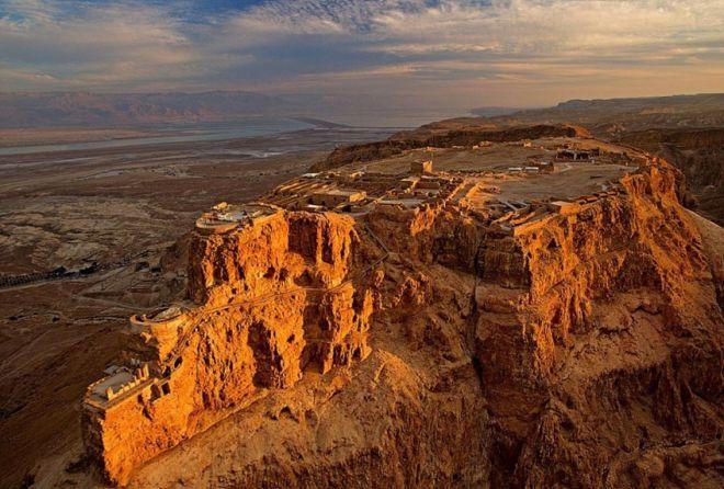 Мертвое море, изображение №18