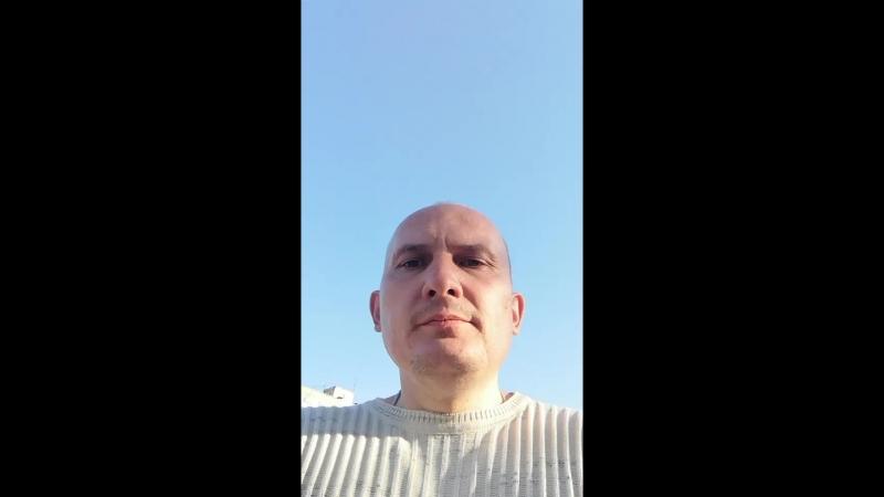 Михаил Цубера - Live