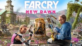 ДВЕ СТЕРВЫ ► Far Cry New Dawn #1
