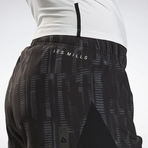 Спортивные шорты LES MILLS® Epic Lightweight image 5